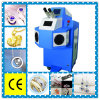 Automatic Metal Alloy Jewelry Laser Spot Welding/Welder Machine
