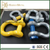 Galvanized G209 / G210 / G2130 / G2150 Shackle