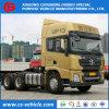 Heavy Duty Shacman X3000 Tractor Head 6*4 380HP Tractor Truck