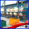 1-10t Crude Palm Oil Refinery Machine