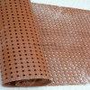 Coil Hollow Anti Slip Drainage Rubber Mat/Anti Fatigue Rubber Mat