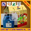 China Supplier White Liquid Adhesive Glue for Laminated Film