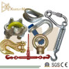 Rigging Hardware Forging (Steel) / Marine Hardware