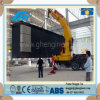 25ton Hino Cab Truck Chassis Hydraulic Truck Mounted Crane
