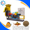 China Perfect Quality Floating Fish Feed Extruder