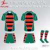 Latest Design Rugby Jersey Round Neck Sportswear
