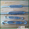 JIS Type Zinc Plated Wire Rope Turnbuckle