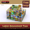 Lovely Cartoon Soft Play Area Children Indoor Playground (T1260-10)