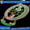 Cheap 3D Hollow Medal as Promotional Item