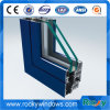 South East Asian Style Window Aluminum Profile