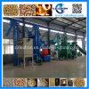 CE Certification Wood Waste Pellet Production Line