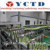 Chain Plate Conveyor for Production Line (YCTD)