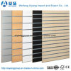 Cheaper Slat Wall for Exhibition Board