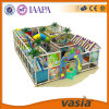 Superior Quality Indoor Playground (VS1-110421-96A-16)