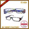R1484 Frame Eyewear Fashion Designers with Rhinestone Wholesale Reading Glasses