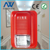 Security White Flashing Strobe Light
