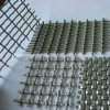 "Crimped Wire Mesh 1"" to 300mm Hole Size"