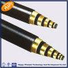 En856 4sh Steel Wire Spiral Rubber Hose for Sale
