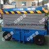 4m Hydraulic Lift, Passenger Lift, Scissor Lift, Mobile Lift