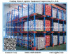 Heavy Duty Warehouse Drive in Pallet Shelf for Storage Equipment