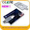 Swivel Credit Card USB Flash Drive 8GB