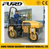 New Hydraulic Vibratory Soil Compactor Roller (FYL-1200)