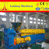 Single Screw Extruder for Recycling Granule