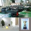 China Security Operation Plastic Products Polishing Machine