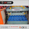 Dx 1050 Galvanized Roofing Sheet Roll Forming Machine