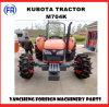 Kubota Tractor M704k