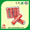 Carbon Zinc R6 AA Dry Battery (R6 AA)