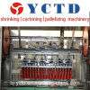 Watermelon Juice Automatic Bottleneck Grasping Carton Filler (Beijing YCTD)