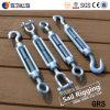 Drop Forged Galvanized Standard DIN1480 Turnbuckle
