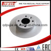 Auto Parts Solid Brake Disc Rotor (PJCBD002)