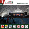 Large Hall Tent for Music Concert Large Dome Curve Marquee