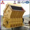 Many Cavities Mobile Impact Crusher with Long Lifetime
