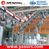 Fully Automatic Painting Line with Best Spraying Machine