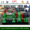 Two Rolls Rubber Mixing Mill Machine