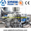 Waste PP PE Film Recycling Machinery / Plastic Granulation Line