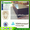 WBP Glue Combi Core Film Faced Plywood for Construction