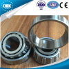 High Precision Machinery Parts of Tapered Roller Bearing 33012