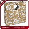 Flower Kraft Eco Mod Bags Cloth Paper Bag Gift Bag Luxury Shopping Bag environmental Bag Paper Bag