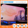 Large P4.8mm Full Color Flexible LED Video Display