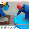 PVC Roofing Material High Quality Polyvinyl Chloride Waterproof Membrane