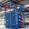 Q38 Series Double Hanging Chain Shto Blasting Cleanging Machine