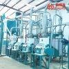 for Kenya Market 15t/D Maize Milling Machine
