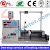 Heating Resistance Wire Winding Coiling Machines of Cartridge Heaters