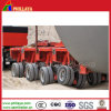 Hydraulic Trailer for Heavy Machine Transportation
