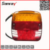 Factory Directly 12V DC LED Bus Truck Tail Indicator Light