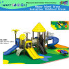 Promotion Playground Equipment for Outdoor Playground with Lotus Flower (HC-10201)